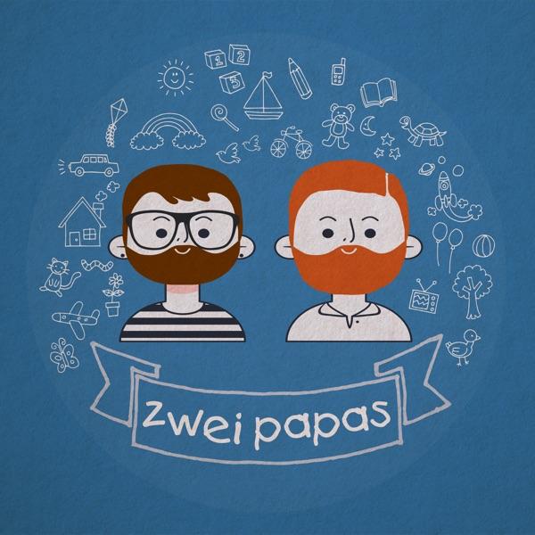 zwei papas podcast