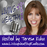Living Wealthy Radio podcast