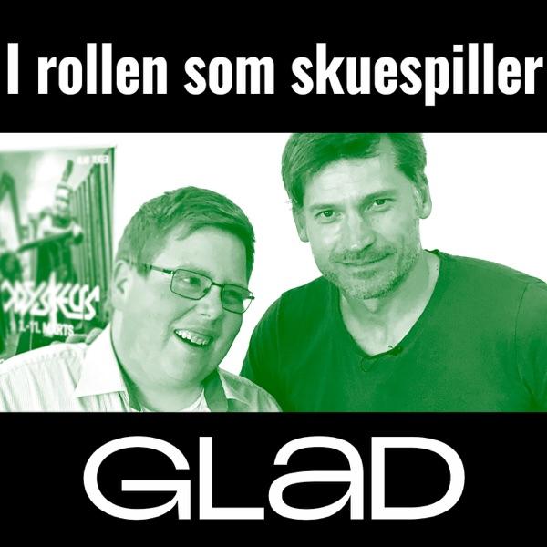 RADIO GLAD - I rollen som skuespiller