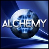 Alchemy with John Gibbons artwork