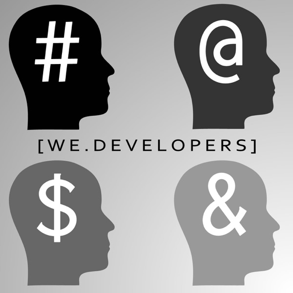 We.Developers 013 – Compiladores