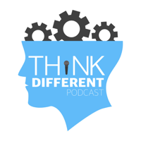 Think Different - Apple by Apple Store Geniuses podcast