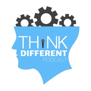 Think Different Podcast - Apple Retail LIFE