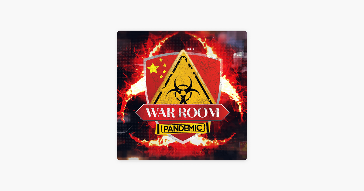 Bannon's War Room on Apple Podcasts
