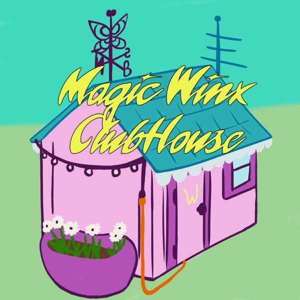 Magic Winx Clubhouse