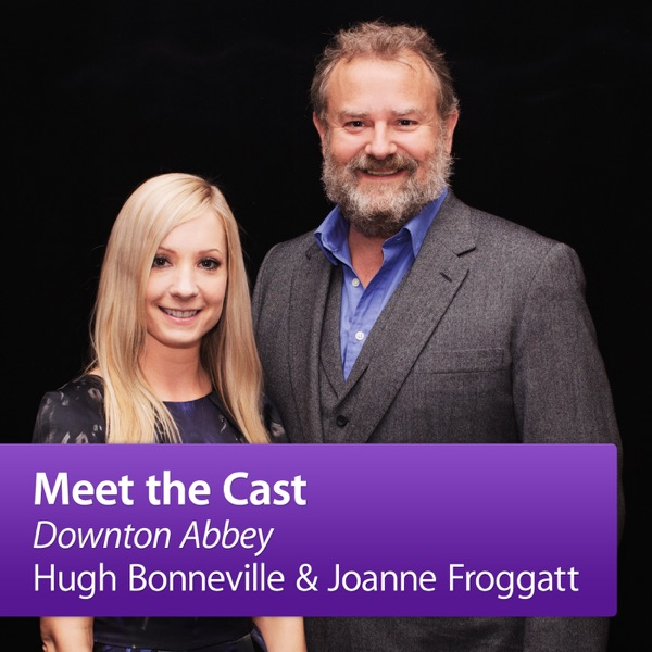 Downton Abbey: Meet the Cast