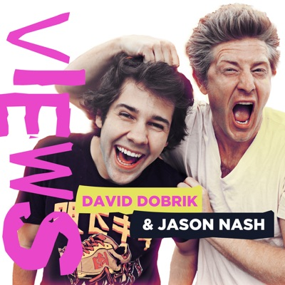 VIEWS with David Dobrik and Jason Nash:Cadence13