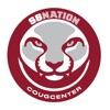 CougCenter: for Washington State Cougars fans artwork