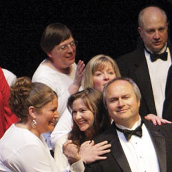 Morton Civic Chorus
