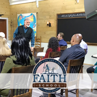 Believe And Confess - Faith School Week 7 SD Video podcast