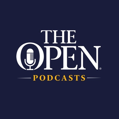 The Open Podcasts:The Open