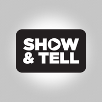 Show and Tell podcast