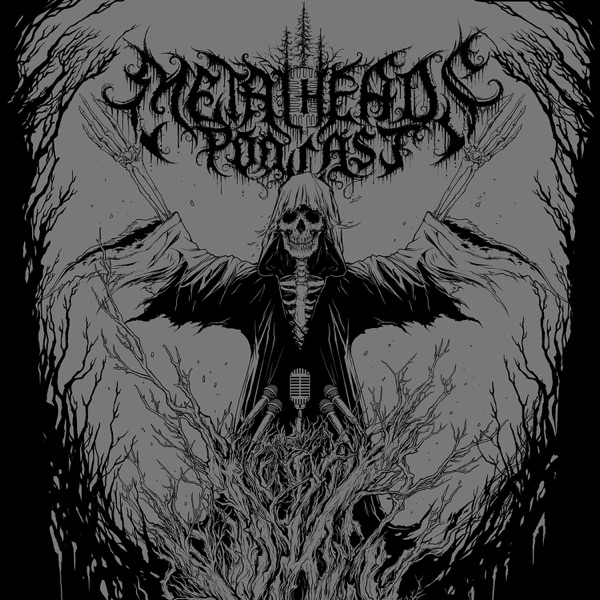 Metalheads Podcast Episode #88: featuring Uhtcearu