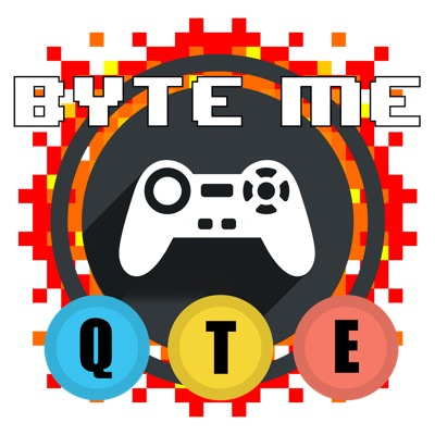 Byte Me QTE- Oct. 30, 2018: Legos, Playstations, Mice and More!