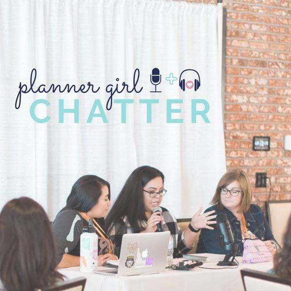 Planner Girl Chatter