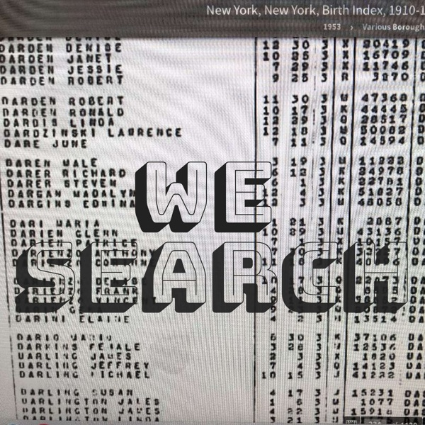 We Search