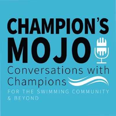 Champion's Mojo:Kelly Palace and Maria Parker