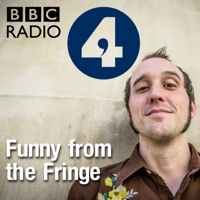 Funny from the Fringe podcast