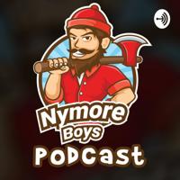 Nymore Boys podcast