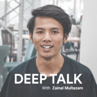 Deep Talk With Zain podcast