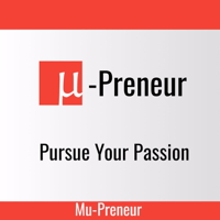 Mu-Preneur podcast