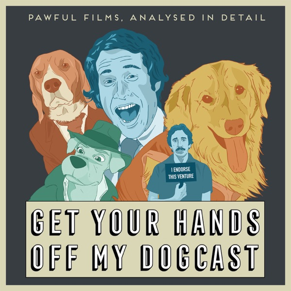 Get Your Hands Off My Dogcast
