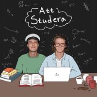 Att studera podcast