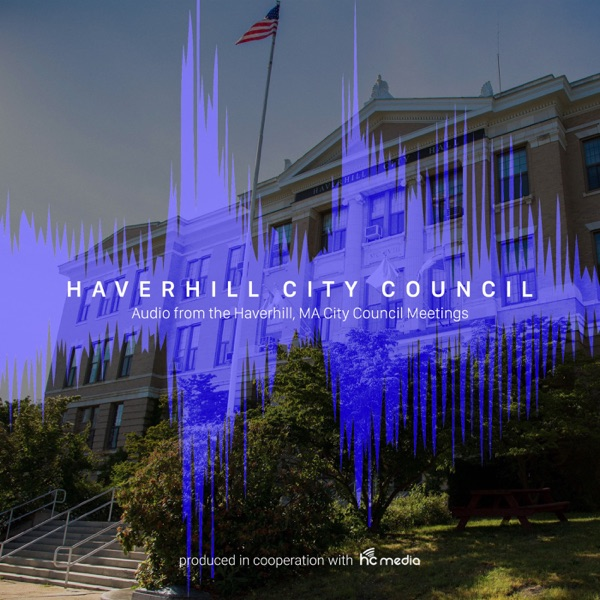 Haverhill City Council