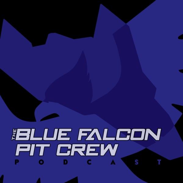 Blue Falcon Podcast
