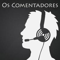 Os Comentadores | Mundo Podcast podcast