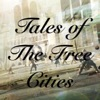 Tales of the Free Cities artwork