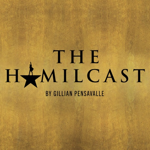 Cover image of The Hamilcast: A Hamilton Podcast