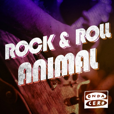 Rock and Roll Animal:OndaCero