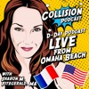 Collision Podcast: D-Day - Live from Omaha Beach