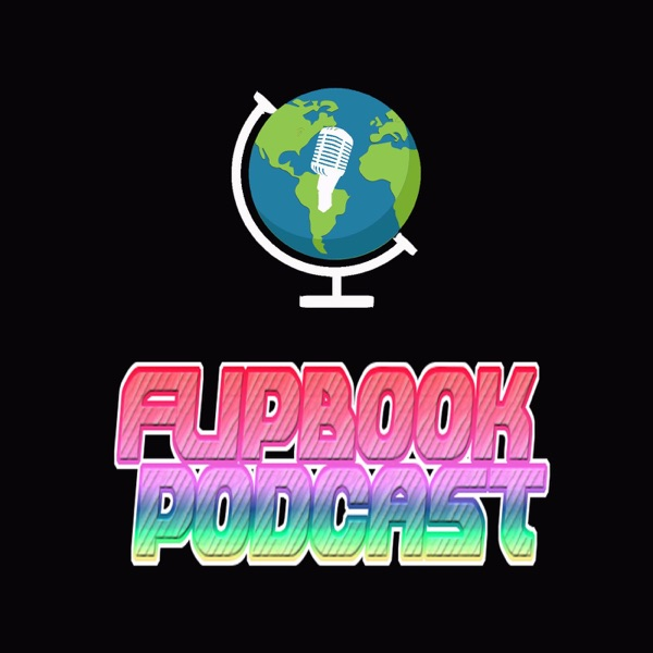 Flipbook podcast