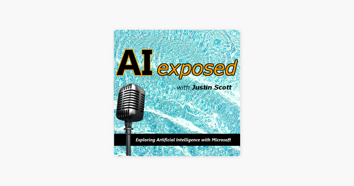 AI exposed (Audio) - Channel 9 on Apple Podcasts