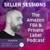 Seller Sessions - Amazon FBA and Private Label artwork