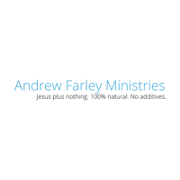 Andrew Farley podcast