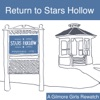 Return to Stars Hollow: A Gilmore Girls Podcast artwork