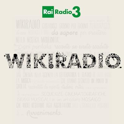 WIKIRADIO 2017:RAI RADIO3