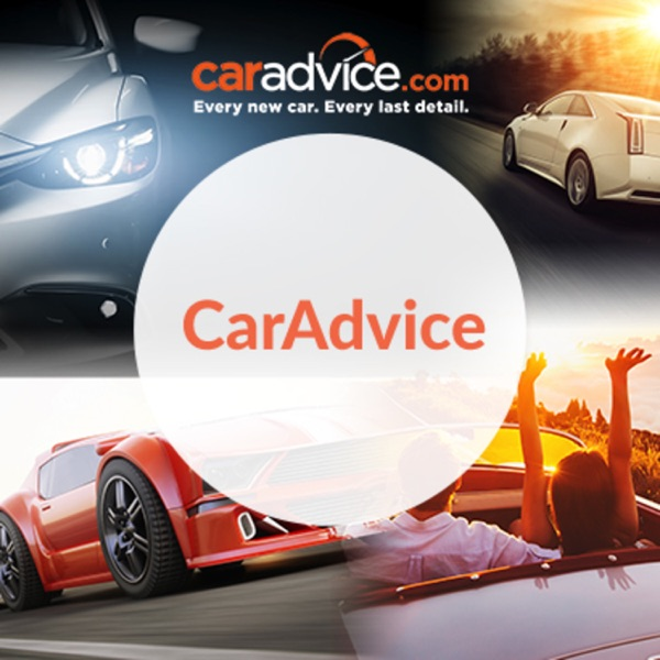 CarAdvice with Afternoons