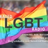 Rated LGBT Radio artwork