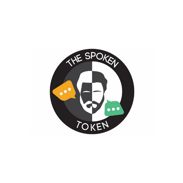 Thespokentoken's podcast