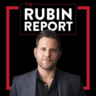 The Rubin Report:Dave Rubin / Westwood One Podcast Network