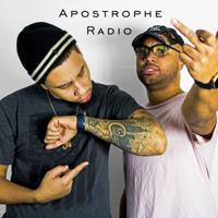 apostrophe radio podcast