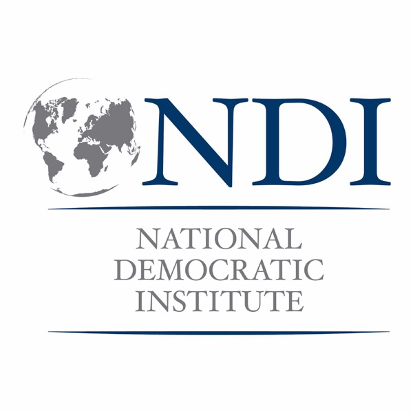 DemWorks, a podcast by the National Democratic Institute