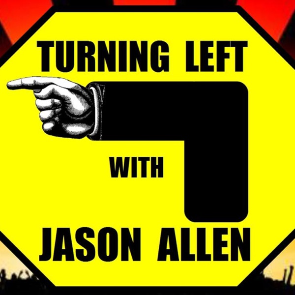 Turning Left with Jason Allen
