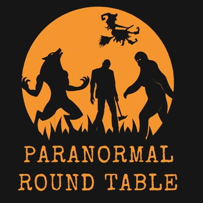 Paranormal Round Table:Josh Turner