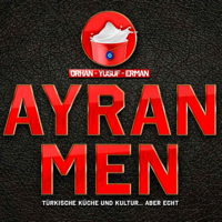 Ayran-Men podcast