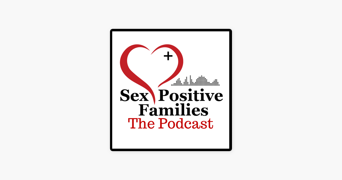 Sex Positive Families The Podcast: 012: Courtney Brame | Shaking STI